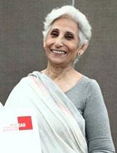 Usha-Nehru-Patel
