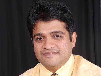 Ashwin-Deshpande
